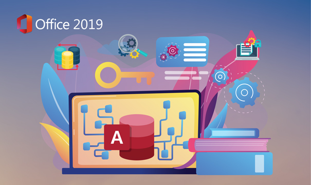 Enjoy the new features of Microsoft Access 2019