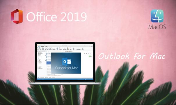 2019 için Outlook