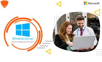 Windows Server 2012 RDS - Kullanıcı CAL'leri