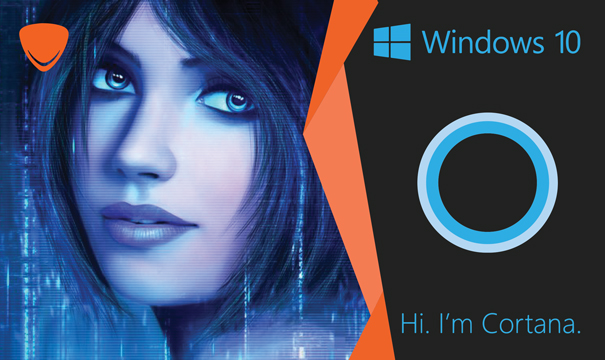CORTANA: Windows 10 personal assistant