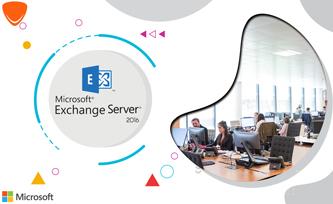 Exchange Server 2016 Standardı