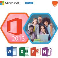 Télécharger Office 2013 Ev ve Öğrenci