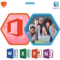Télécharger Office 2016 Mac için Ev ve Öğrenci