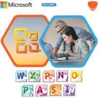 Télécharger Office Professional Plus 2010