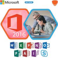 Télécharger Office Professional Plus 2016
