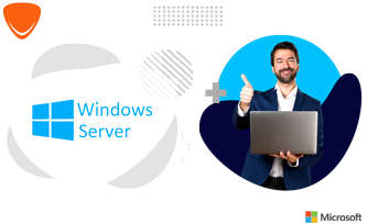 Windows Server 2012 - User CALs