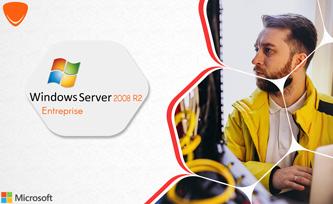 Windows Server 2008 R2'yi indirin
