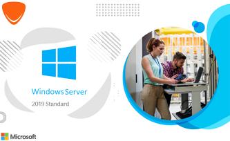 Windows Server 2019 Standardı