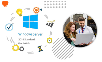 Download Windows Server Core Add-On