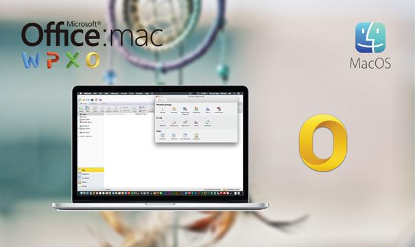 Mac için Outlook 2011
