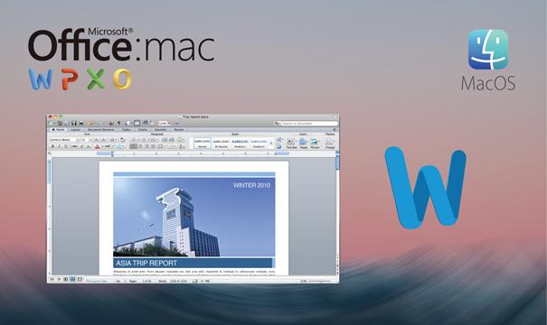 Mac için Word 2011