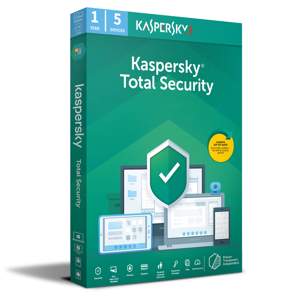 Antivirus & Security :: Antivirus :: Kaspersky hidden ...