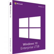 Windows 10 Entreprise LTSB 2016, image