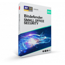 Bitdefender Small Office Security 2021, image