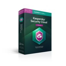 Kaspersky Security Cloud, Runtime: 1 Year, Device: 1 Device, image