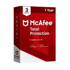 McAfee Total Security 2020, Runtime: 1 Year, Device: 1 Device, image