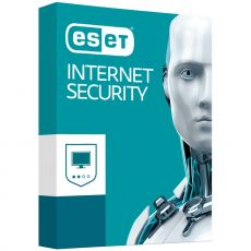 ESET Internet Security 2021 Download, Runtime: 1 Year, Device: 1 Device, image
