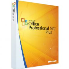 Office 2007 Professional Plus, image