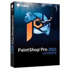 PaintShop Pro 2021 Ultimate, image