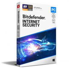 Bitdefender Internet Security 2021, Runtime: 3 Years, Device: 1 Device, image