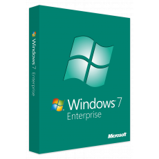 Windows 7 Enterprise, image