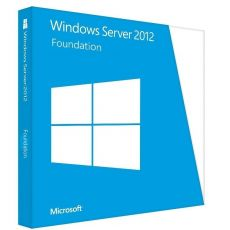Windows Server 2012 Foundation, image