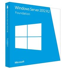 Windows Server 2012 R2 Foundation, image