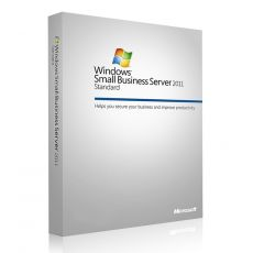 Windows Small Business Server 2011 Standard, image