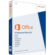 Office Professional Plus 2013, image