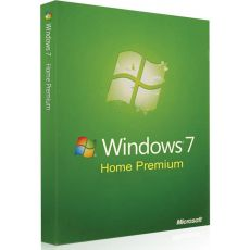 Windows 7 Home Premium, image