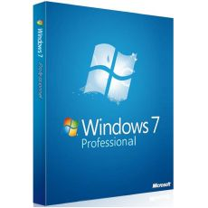 Windows 7 Professional, image