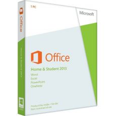 Office 2013 Home And Student, image
