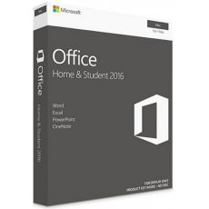 Office 2016 Home And Student for Mac, image