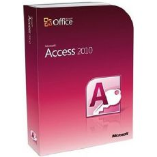 Access 2010, image