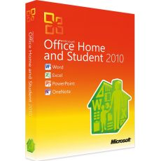 Office 2010 Home And Student, image