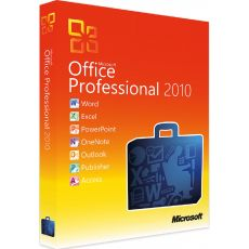 Office 2010 Professional, image