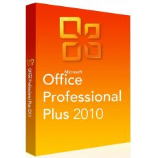 Office Professional Plus 2010, image