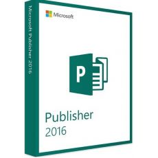 Publisher 2016, image