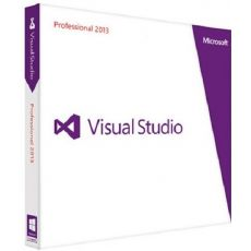 Visual Studio 2013 Professional, image