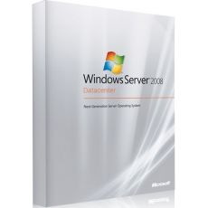 Windows Server 2008 DataCenter, image