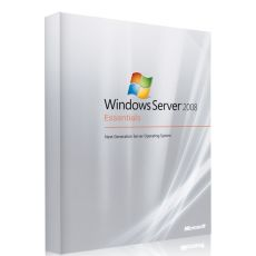 Windows Server 2008 Essentials, image