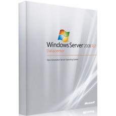 Windows Server 2008 R2 Datacenter, image