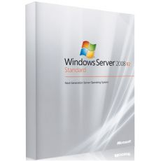 Windows Server 2008 R2 Standard, image