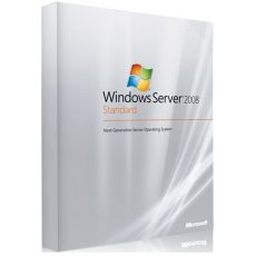 Windows Server 2008 Standard, image