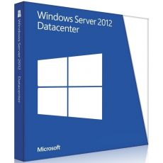Windows Server 2012 Datacenter, image
