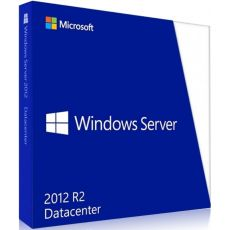 Windows Server 2012 R2 Datacenter, image
