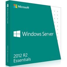 Windows Server 2012 R2 Essentials, image