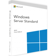Windows Server 2019 Standard Core Add-On, image