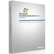 Windows Small Business Server 2011 Essentials, image