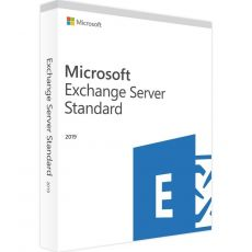 Exchange Server 2019 Standard, image
